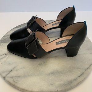 "SJP by Sarah Jessica Parker Shoes - SJP by Sarah Jessica Parker ""anahita"" buckle heels"